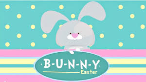 bunny easter b u n n y easter bunny song for kids bunny song the