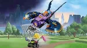 dc super hero girls u2013 lego dc super hero girls lego