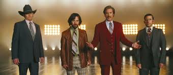 Anchorman 2 Quotes Blind Anchorman 2 The Legend Continues 2013 Toomuchnoiseblog
