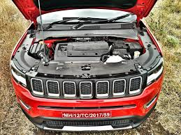 diesel brothers eco jeep jeep compass petrol automatic first drive review motorscribes