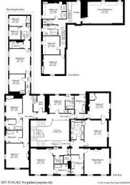 Victorian Era House Plans Carlton House London Floor Plans Pinterest Ground Floor