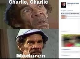 Charlie Meme - charlie charlie challenge memes muy buenos humor taringa