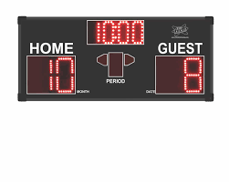 large game room scoreboard funtronix