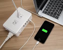 outlet usb surge protector