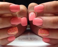 gelnails by crys light elegance