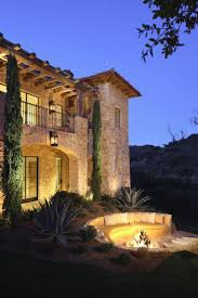villa del lago tuscan inspired luxury estate dk decor villa del lago guesthouse firepit