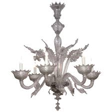 Antique Chandeliers For Sale Vintage Murano Chandelier Vintage Murano Gl Chandelier From Murano