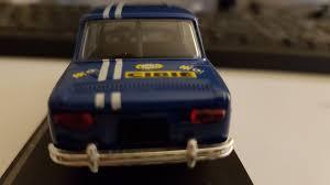 renault skala renault gordini rally monte carlo skala 1 43 på tradera com