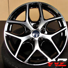ford rims aluminum car truck wheels for ford focus ebay