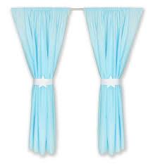 kinderzimmer vorh nge kinderzimmer vorhänge 155 x 155 cm set mit schlaufen baby gardinen
