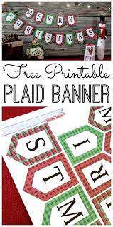 best 25 christmas banners ideas on pinterest christmas decor