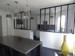 cuisine fenetre atelier la cuisine est séparée par une baie vitrée d atelier créée pour