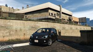 volkswagen up 2016 2016 volkswagen up gta5 mods com