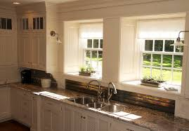 Apron Sink With Backsplash by Best Kitchen Sinks Kitchen Traditional With Apron Sink Country