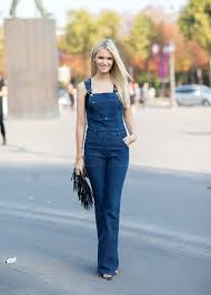jumpsuit ideas 101 denim ideas to opt when you feel confused