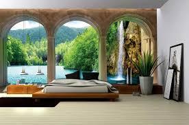 schlafzimmer tapeten schlafzimmer tapeten bilder mit modernem design