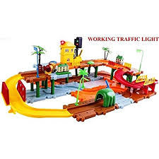 table top train set electric train set and table amazon com