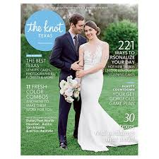 the knot wedding website the knot magazine fall winter 2016 the knot shop