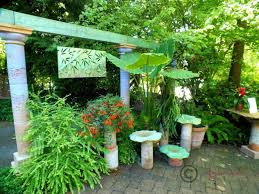 garden art home garden inspiration