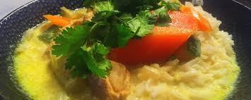 quoi cuisiner ce soir colombo de poulet du dimanche soir thecrazyoven recettes de