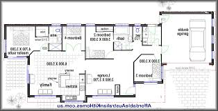 House Plan by Interesting 80 4 Bedroom House Designs Inspiration Design Of 4
