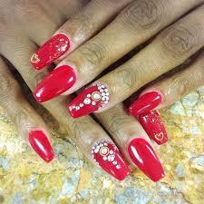 366 best embellished nail art images on pinterest nail art