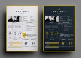 creative resume templates creative resume templates capable photo 35 cv xdesigns ideastocker