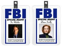 Halloween Costumes Fbi Halloween Costumes Files Costumes Mulder Scully