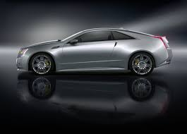 cadillac cts coupe 2009 officially official 2011 cadillac cts coupe gm authority