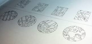 contemporary jewellery designers dzisiewski designer maker contemporary jewellery