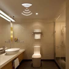 4pcs new motion sensor light switch ac 220v automatic infrared pir