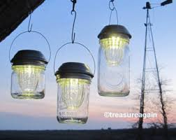 mason jar outdoor lights mason jars solar lights 4 outdoor mason jar lighting antique