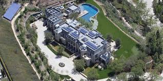 Brentwood California Celebrity Homes by Dr Dre House In Brentwood 50 Million Celebrity House