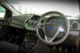 nissan micra vs ford figo new ford figo test drive review