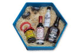 martini gift basket gift boxes