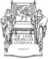 liver sketching club liverpool art club