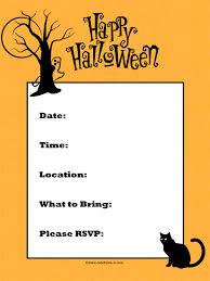 party invitations unique halloween party invitation ideas free