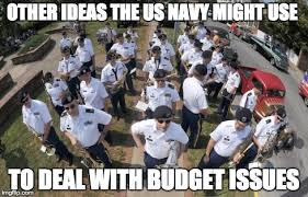 Navy Meme - meme d from the headlines us navy bands disband the interrobang