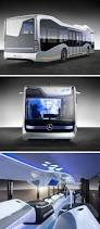 mercedes benz future bus 2016 wallpapers is this the bus of the future buses campers pinterest