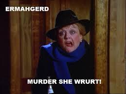 Murder She Wrote Meme - murder she wrote memes image memes at relatably com