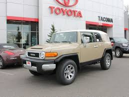2014 toyota tacoma specifications what are the trims of the 2014 toyota fj cruiser toyota of tacoma