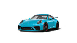 miami blue porsche the most expensive porsche 911 gt3 costs 196 860