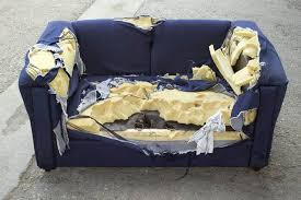 How To Fix Sofa Cushions Repairing A Sagging Couch With Non Removable Cushions Hunker