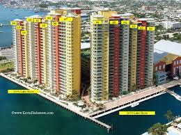 Marina Promenade Floor Plans by Marina Grande Condos