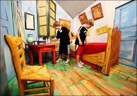 chambre de gogh la chambre de gogh vivre sans argent