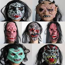 halloween mask clown online buy wholesale mask clown from china mask clown wholesalers