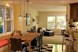 Dining Room Lights Contemporary Dining Room Lighting Charming Image Kitchen Dining Room Light