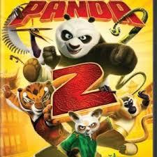 kung fu panda merchandise panda