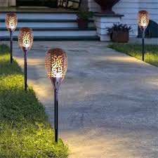 hampton bay solar garden lights u2013 swebdesign