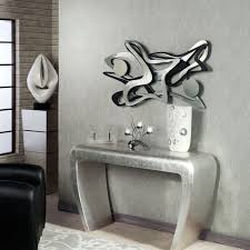 Home Sculptures Rave Metal Wall Sculpture